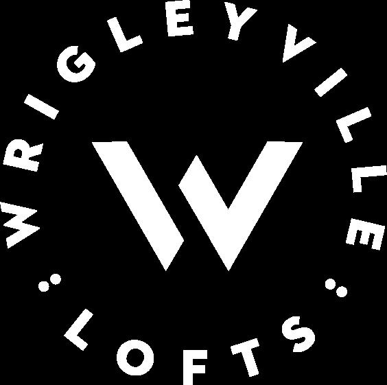 The Wrigleyville Lofts logo.